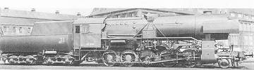 lokomotiven aus wildau